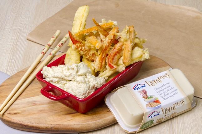 gourmet-picken-lacuina-tempura-verduras