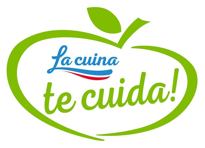 nuevo logo la cuina
