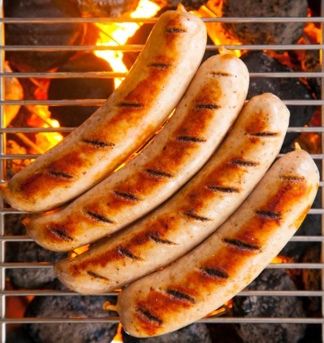 5 Formas De Cocinar Las Salchichas Alemanas Picken La