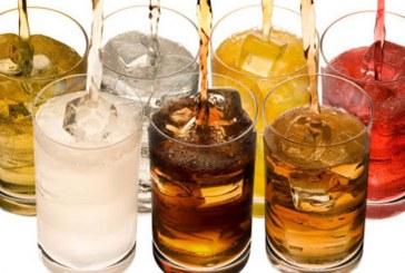 no refrescos y alcohol vida sana