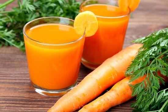 bebidas refrescantes zumo de verduras